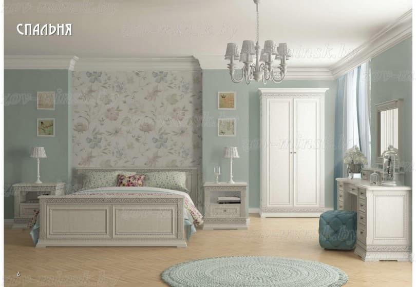 """Набор  мебели для спальни """"Патриция"""""""