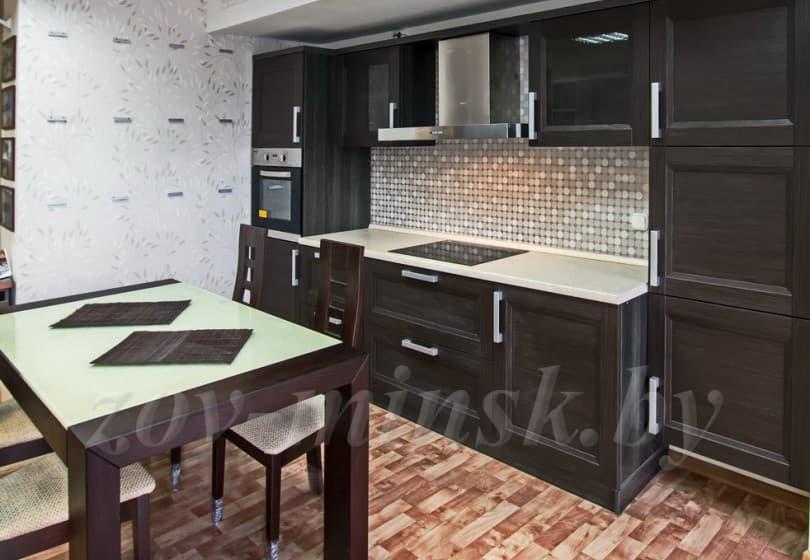 "Кухня из рамочного мдф ""Марсель-3"" Винтаж"